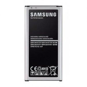 Samsung batteri 2100 mAh, För Samsung Galaxy S5 mini