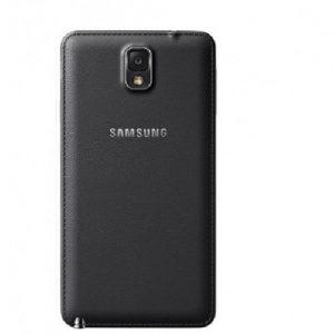 Galaxy Note 3 Baksidebyte