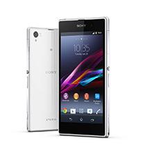 Sony Xperia Z1, Z1 Compact