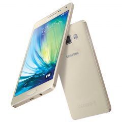 Galaxy A5 Skärmbyte