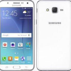 Galaxy J5 Skärmbyte