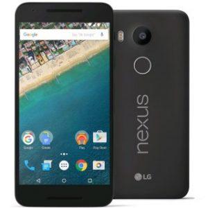 Nexus 5X Skärmbyte