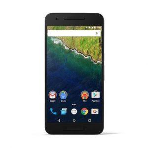 Huawei Nexus 6P skärmbyte