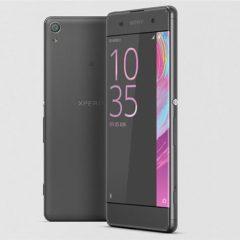 Sony Xperia XA skärmbyte