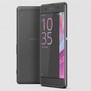Sony Xperia XA skärmbyte ORIGINAL