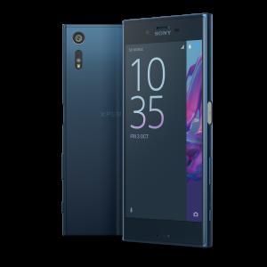 Sony Xperia XZ skärmbyte ORIGINAL