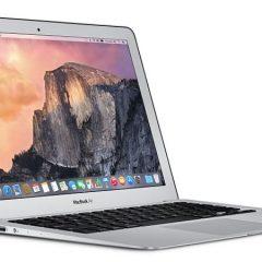Macbook Reparation ring för pris