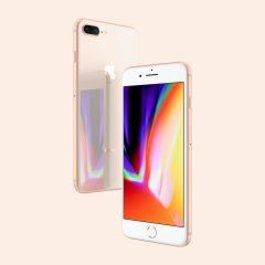 iPhone 8 skärmbyte A