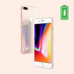 iPhone 8 / 8 plus Batteribyte