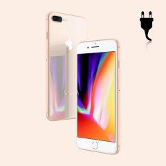iPhone 8 / 8 plus laddkontakt
