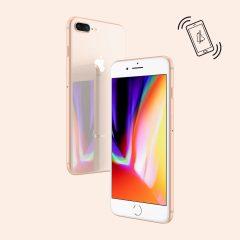 iPhone 8 / 8 plus Vibration