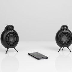 Podspeaker MicroPod Bluetooth-Högtalare MKII