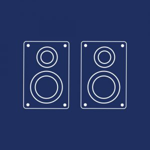 Exklusiva högtalare