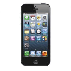 iPhone 5/5S/5C